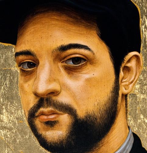 Diego detail
