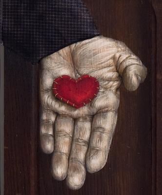 gueule d amour detail 3
