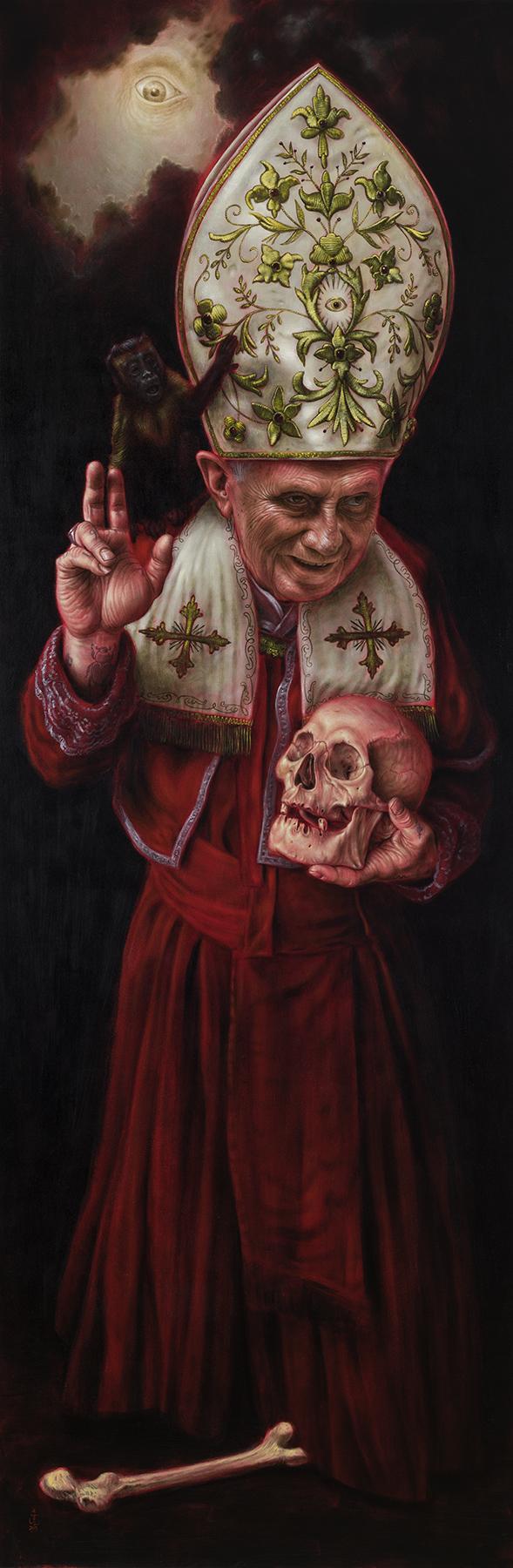 Pope hi-res